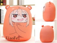 40cm New Anime Himouto! Umaru-chan plush toys Cosplay Soft Toy Doll Pillow Gift
