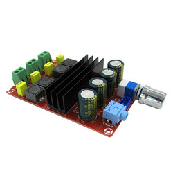 Xh m190 tube digital amplifier audio board tpa3116 power audio amp 2 0 class d amplifiers.jpg 250x250