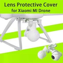 Xiaomi mi Drone FPV Gimbal Digicam Protector Lens Cowl Cap for Xiaomi UAV Quadcopter