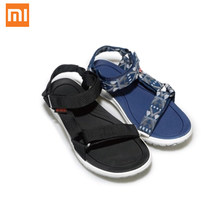 xiaomi Original mijia curved magic belt sandals Non-slip wear-resistant free buckle sandals suitable for spring and summer Smart(China)