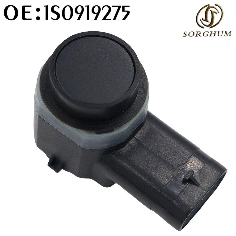 Nuevo aparcamiento PDC Sensor 1S0919275 3C0919275S para VW Jetta MK5 Golf MK5 6 Passat B6 4H0919275