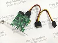 USB Type C USB Changing Port +19pin USB port PCI Express 4x Adapter card for MAC PRO OSX 10.9 10.14