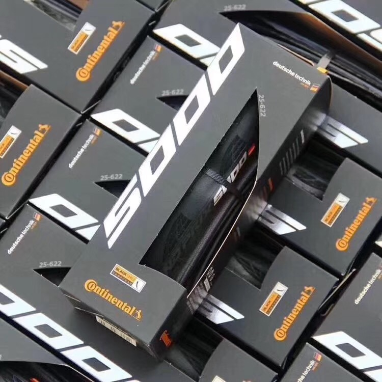 Origianl Grand Prix 5000 pneu de vélo 700 * 23c/25c pliable pneu de vélo de route ultra-léger pliant pièces de vélo de pneu
