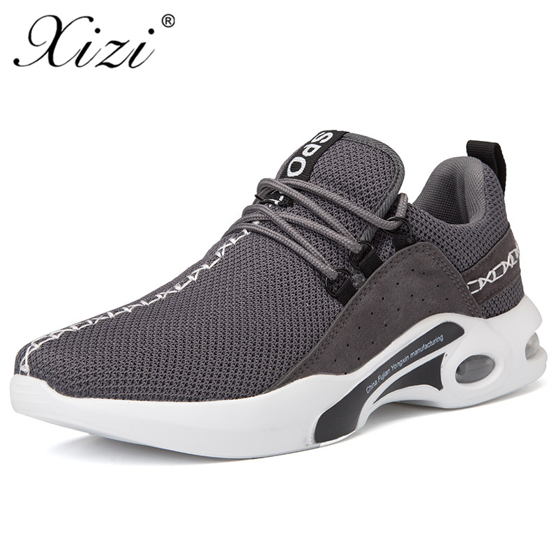 XIZI Hombres Zapatos Deportivos Run Gym Trail Running Shoes Male - Zapatillas