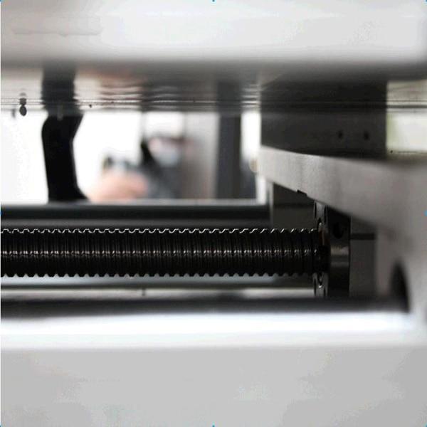 Aman 3040 4 assi macchina per incidere di cnc macchina utensile - Attrezzature per la lavorazione del legno - Fotografia 2