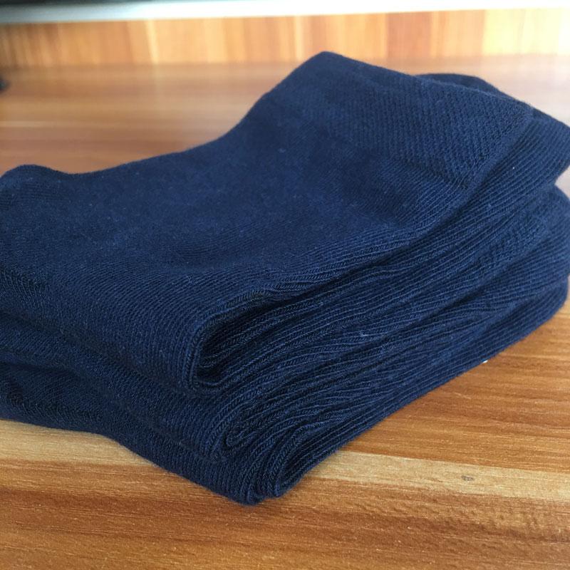 5Pair High Quality Men Dress Socks Business For Man Spring Autumn Socks Male Casual Socks 3D Sock Male Meias Masculino