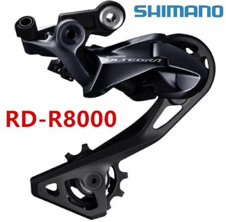 Dérailleur arrière SHIMANO ULTEGRA R8000 11 S vitesse vélo de route dérailleures RD-R8000