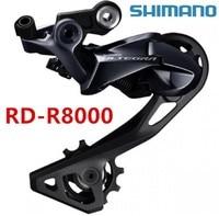 SHIMANO ULTEGRA R8000 11S Speed Rear Derailleur Road Bike BICYCLE DERAILLEURES RD R8000