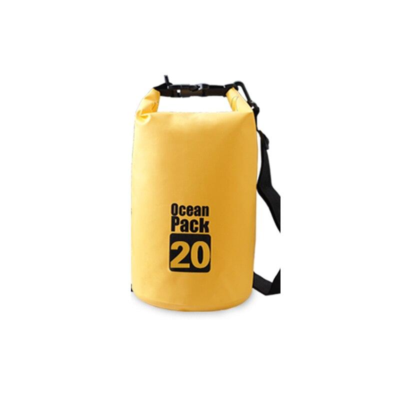 Yellow 20L