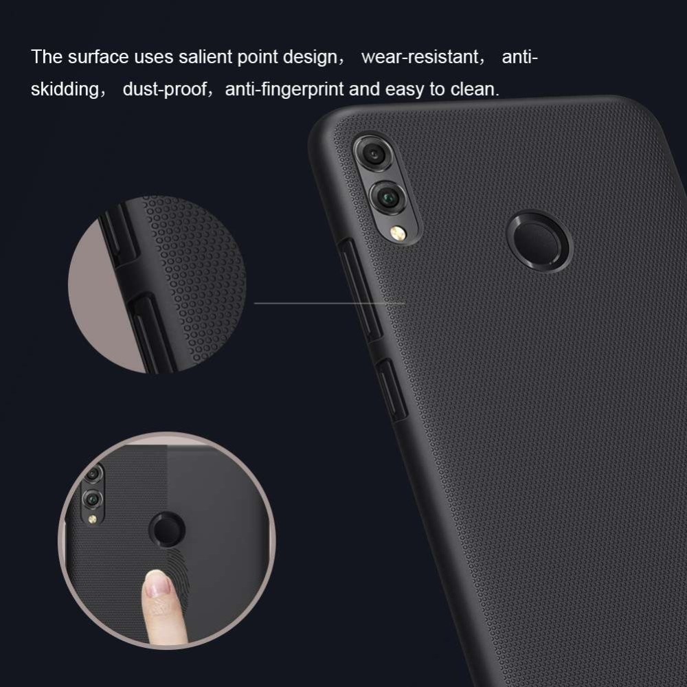 5 case on honor 8x