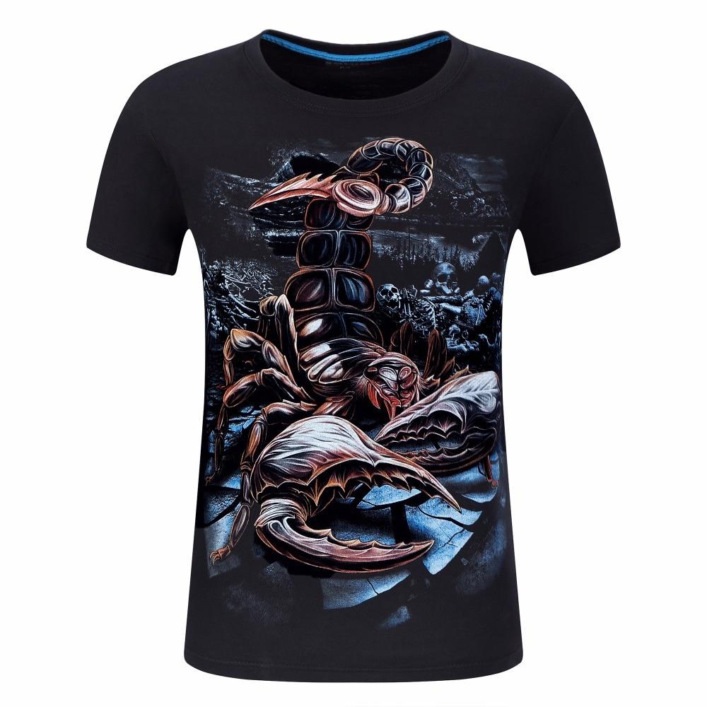 2017 Sommar Senaste Högkvalitativa t-shirts Men's Compression Shirt - Herrkläder - Foto 3