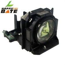 Compatible Lamp with Housing ET-LAD60W For PT-DX610 PT-DX610ELK PT-DX800 PT-DX810 PT-DZ570 PT-DZ6700 PT-DZ6710 PT-DZ680 PT-DZ770 стоимость