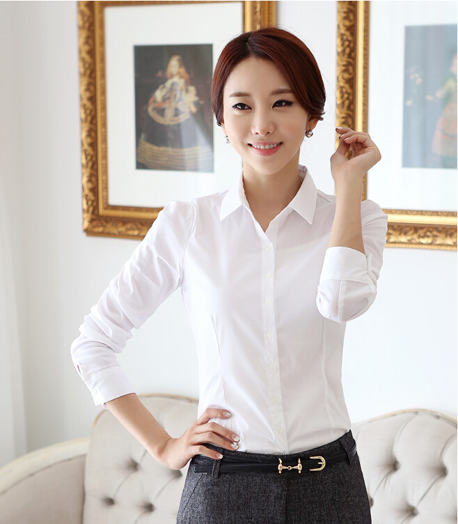 White formal shirt for women artee shirt for White shirt for ladies