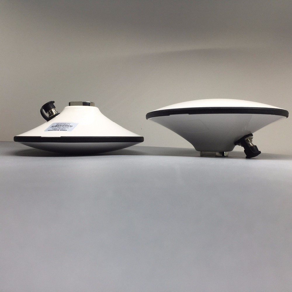 2 pièces de haute qualité, RTK GPS antenne GPS GLONASS, Beidou antenne, mesure de haute précision de antenne GNSS, connecteur TNC