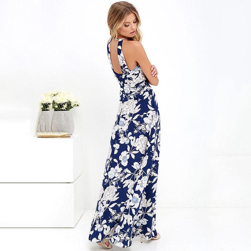 LASPERAL สตรีชุด Maxi - เสื้อผ้าผู้หญิง