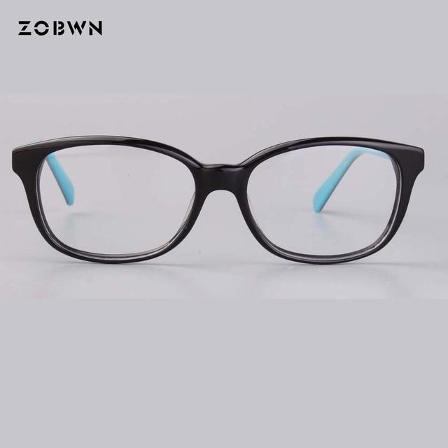 a439e330f50 Top selling fashion Optical Transparent Glasses Women Retro Vintage for  Reading Myopia Eyeglasses Frame Men Spectacles Eyewear