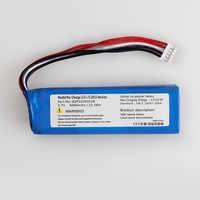 6000mah GSP1029102R batterie für JBL Ladung 2 Plus, Ladung 2 +, ladung 3 2015 2016 Version GSP1029102R P763098 batterien