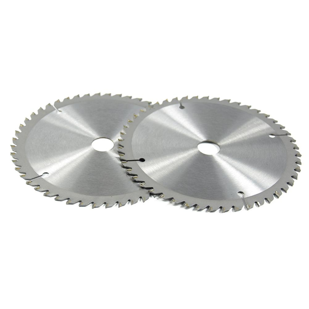 48T 160/165 Mm Carbide Wood Saw Blade Universal Hard And Soft Multi-function Circular Saw Blade 160*20*48T