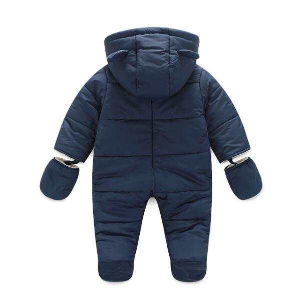 2c1dc1902e17 Online Shop YWPENGCAI Winter Newborn Baby Outdoor Clothes Thick Warm ...