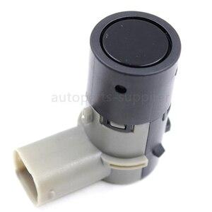 Image 5 - 4 unids/lote Sensor de aparcamiento de coche de 7701062074 accesorios para Renault Clio Grand Espace pintoresca Laguna Megane Saab 9 5 9653849080