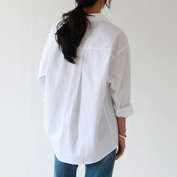 Casual Loose Women Blouse 2