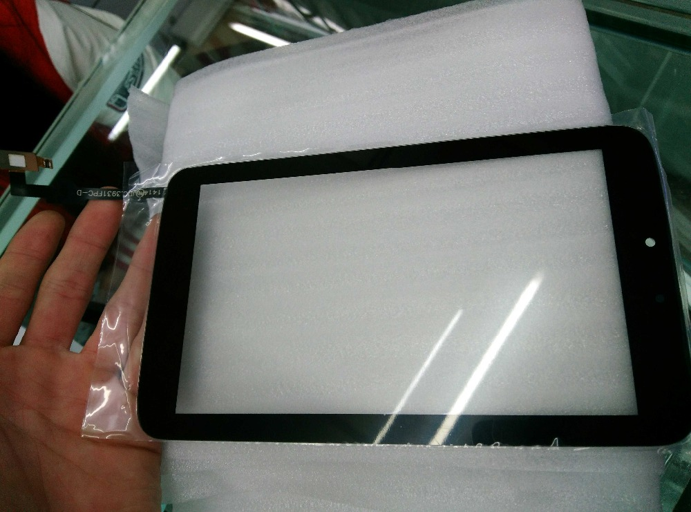 7inch  new Touch Screen JDC.3931FPC-D JDC 3931FPC-D For Touch Panel digitizer tablet Glass Sensor Replacement Free Shipping new touch screen for 7 inch dexp ursus 7e tablet touch panel digitizer sensor replacement free shipping