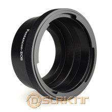 Anel adaptador de montagem da lente para pentacon 6/kiev 60 lente para canon eos ef adaptador de montagem 700d 650d 600d 550d 60d 7d