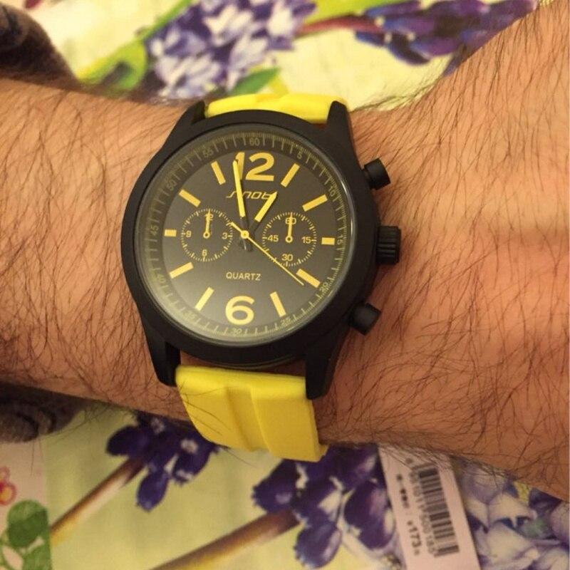 SINOBI Αθλητικά ρολόγια για Lady - Γυναικεία ρολόγια - Φωτογραφία 5