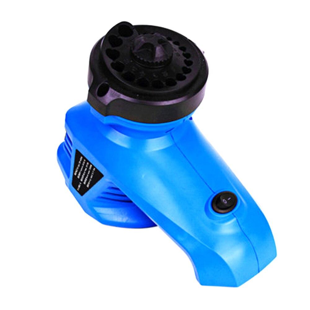 Fine quality Foolproof Twist Drill Bit Grinding Machine Household Electric Drill Bit Sharpener Grinder Drill Bit