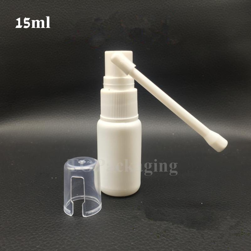 94c21f0cac1c FLASH SALE] 10ml,15ml,20ml,30ml,50ml Empty Plastic Nasal Bottle ...