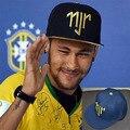 2015 хип-хоп бренда мода регулируемая NJR Neymar Snapback шляпа для мужчин Gorras баскетбол бейсболка кости aba рета