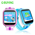 GPS smart watch Q750 Q100 baby watch with Wifi 1.54inch touch screen SOS Call Location Device Tracker for Kid Safe PKQ50 Q80 Q90