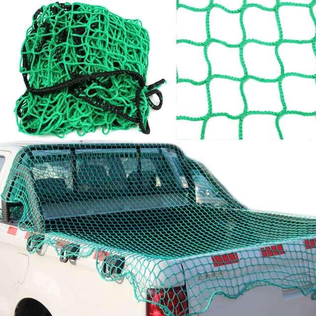 200cm x 300cm Cargo Net Bungee Pickup Car Truck Cargo Trailer ...