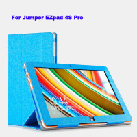 Fashion PU Case Cover For 10 6 Inch Jumper EZpad 4S Pro Tablet PC For Jumper
