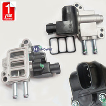 For Honda Accord Odyssey Isuzu Oasis Idle Air Control Valve 36460-PAA-A01 30GE315GT2050R 73-4444 134-21019-002  + Gaskets