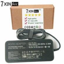 7 XINbox 19.5 V 9.23A 180 W Slim AC Adapter Ładowarka N180W-02 G750JW-T4087H ADP-180MB F Dla Asus ROG Laptop Do Gier FA180PM111