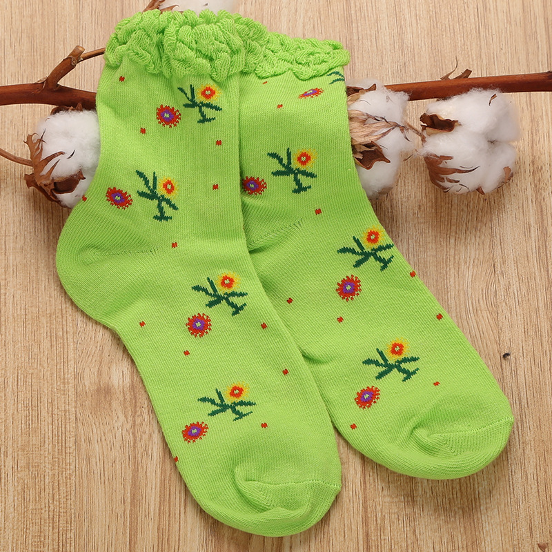 Women Cotton Spring glbkXBAs Cool Socks Cute Female Girls Classic Breathable Sock Casual Soft Standard Size On Sale 3 Pairs