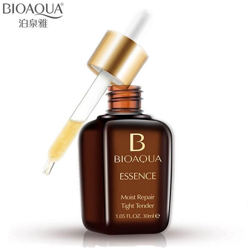 BIOAQUA Brand Skin Care Hyaluronic Acid Liquid Anti Wrinkle Serum Whitening Moisturizing Anti Aging Collagen Essence Oil 30ml