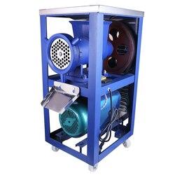 Commercial Electric Meat Ginder Large Meat Slicer Chicken Skeleton Processor Mincing Machine for Livestock Mincer Farm 42