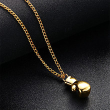 Cool Boxing Necklace!