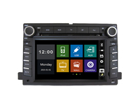 6.2 Car DVD player,GPS(opt), audio Radio stereo,BT/TV CANBUS for Ford Fusion/Explorer/F150/Edge/Expedition 2006 2007 2008 2009