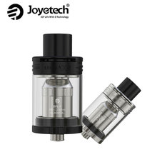 Hot! Original Joyetech UNIMAX 2 Capacity 5ml Atomizer with BFL-1 Coil 0.25ohm Vaporizer Quality E-cig Tank Top Filling& Airflow