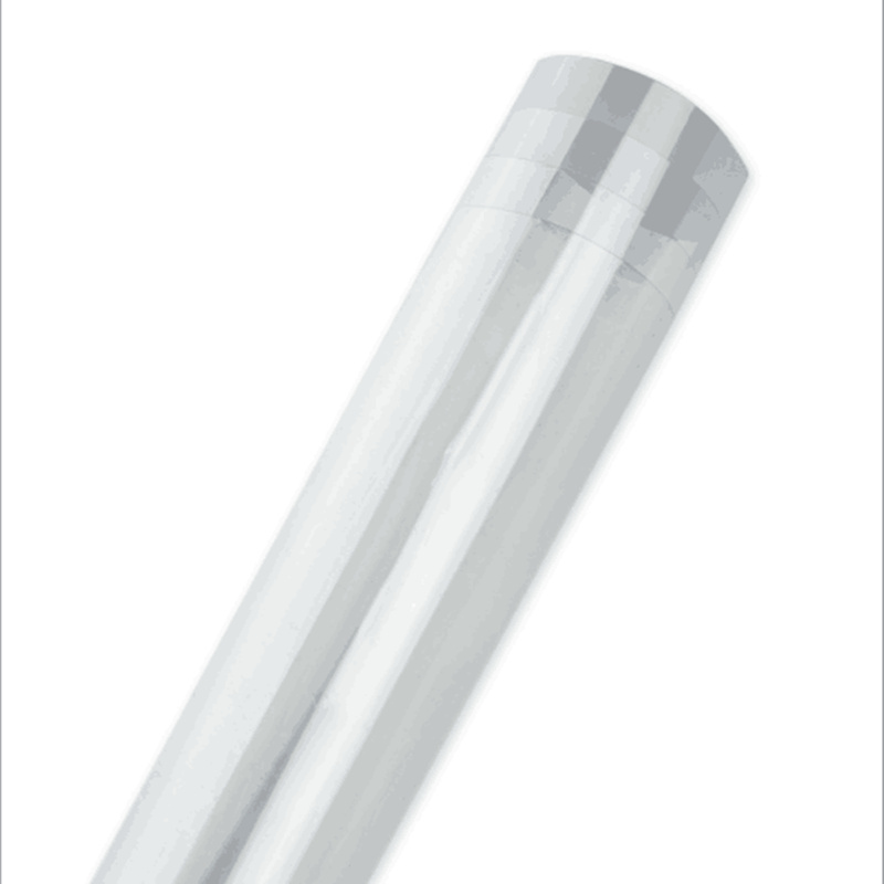 HOHOFILM Security Clear Window Film Glass Protection Anti Shatter Resist Prevent Glass explosion 183cmx183cm