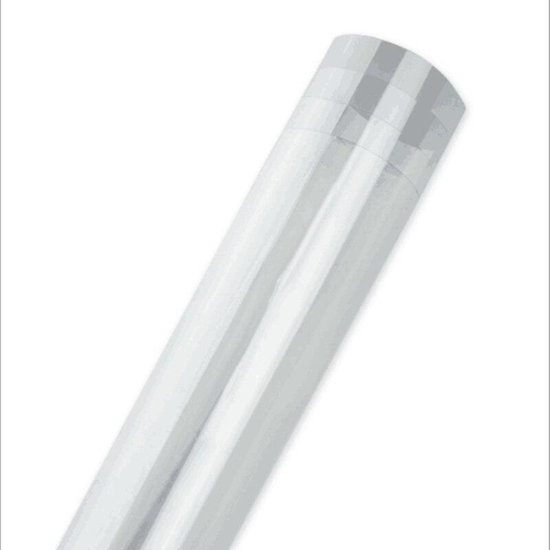 HOHOFILM sécurité sécurité clair fenêtre Film verre Protection Anti incassable résister prévenir verre explosion 152 cm * 50 cm 2mil/4mil/8mi