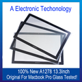 "100% New Original A1278 LCD Screen Glass Panel For Apple MacBook Pro Unibody 13"" MB990 MC374 MD313 MD101 2009 2010 2011 2012"