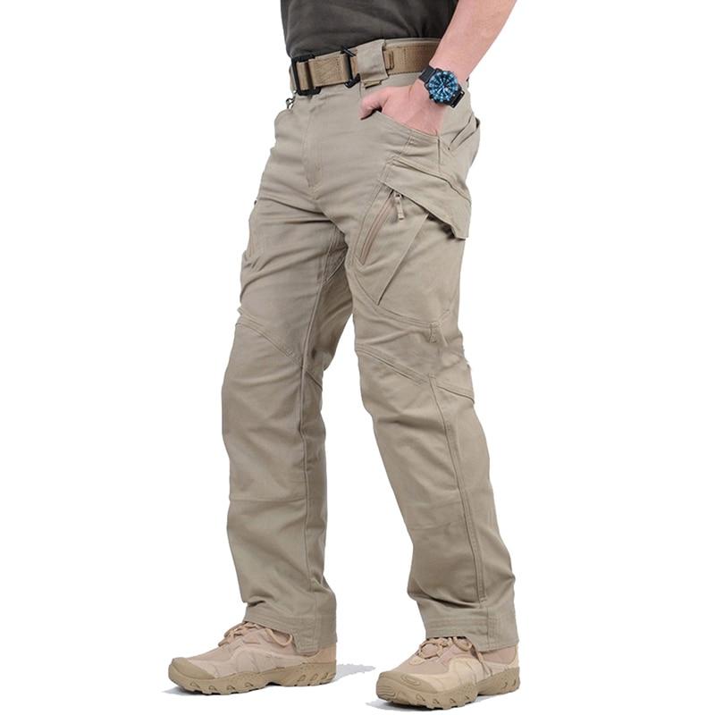 TACVASEN-IX9-Men-City-Tactical-Pants-Multi-Pockets-Cargo-Pants-Military-Combat-Cotton-Pant-SWAT-Army