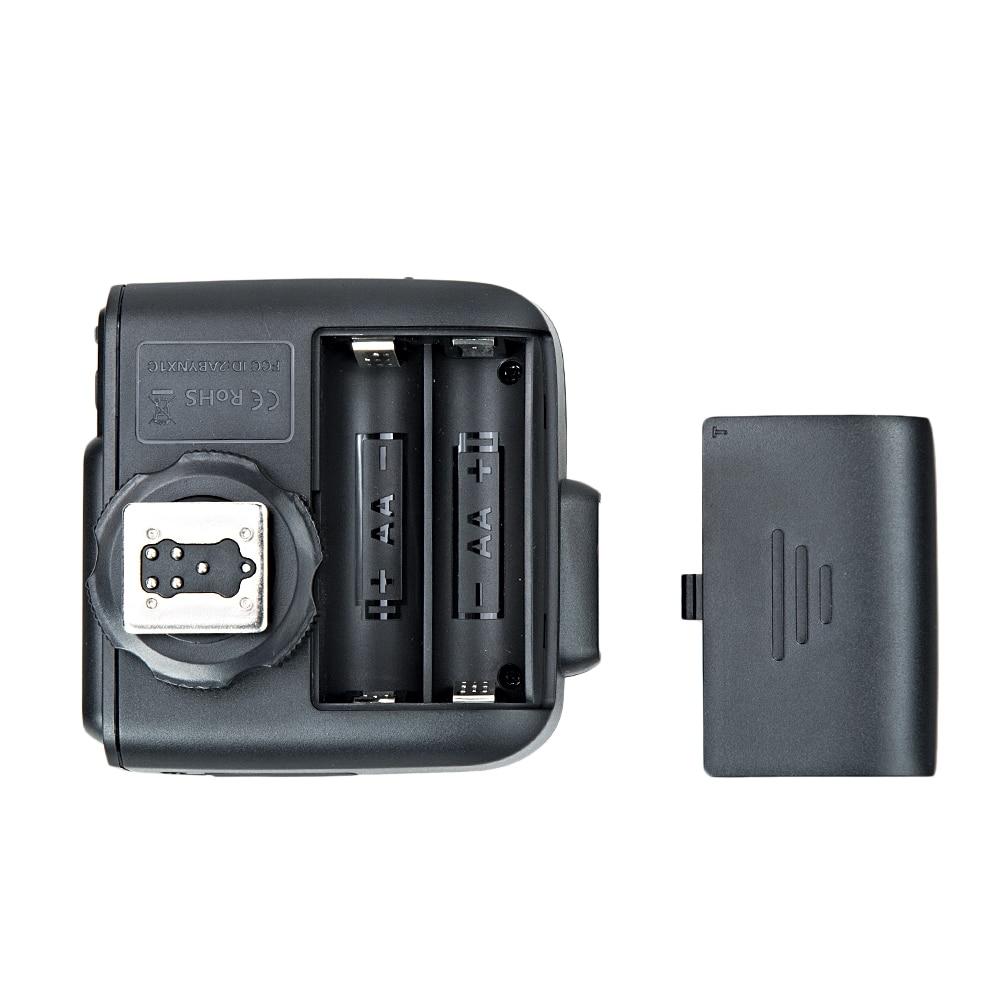 Godox AD600BM Potente flash para exteriores de 600 W con montaje - Cámara y foto - foto 5