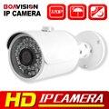 720P IP Camera Outdoor Bullet 3.6mm Lens Night Vision IR 20m Waterproof Surveillance 1.0MP IP Camera Onvif P2P Cloud