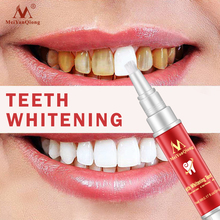 Teeth Whitening Tooth Brush Essence Oral Hygiene Cleaning Serum Removes Plaque Stains