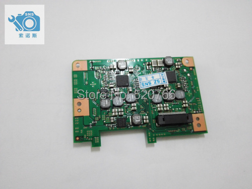original for niko D4 power  board 1S020-804 DC/DC2 PCB
